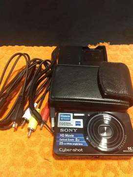 camara digital Sony impecable!