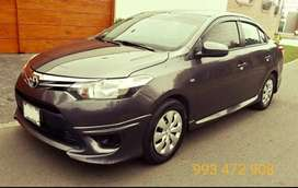 Body Kit Toyota Yaris 2013-2017