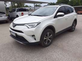 Toyota RAV4 lVX AWD AT