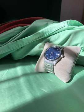 Reloj Citizen Ecodrive Super titanium