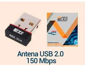 ANTENA WIFI 150 MBPS