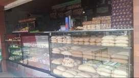 Se busca joven dinamica buen genio para atender panaderia