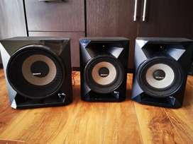 Parlantes Sony MHC-ECL99BT