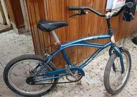 Bicicleta para niños rodado 16. Acepto tarjetas