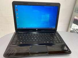 Portátil HP 1000