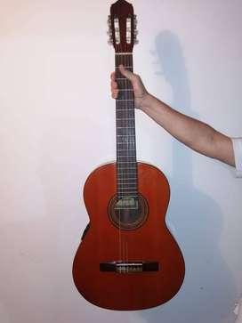 Guitarra Clasica Española
