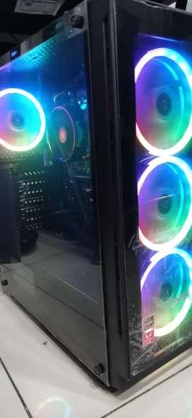 PC ryzen 5