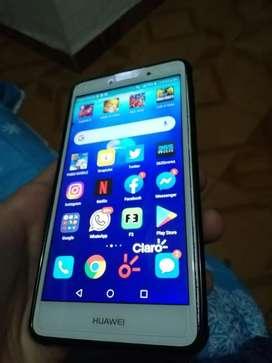 Se Vende O Cambia Huawei Mate 9 Lite