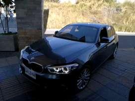 BMW 118 I 2020 bencina