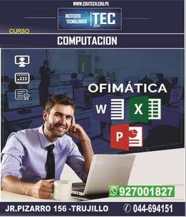 Aprende Computacion y Certificate en solo 2 meses
