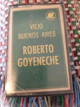 Viejo Buenos Aires Goyeneche