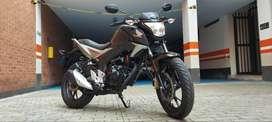 Honda Cb 160 F Dlx