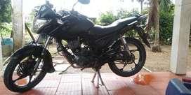 Se vendé Moto