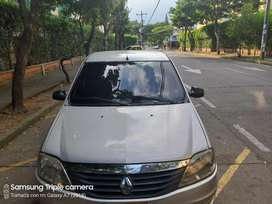 Se vende Renault logan expression 2011