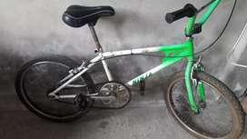 Bicicleta shoggun
