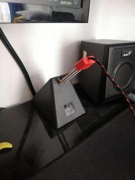 Bungee - Gestor de cable para mouse