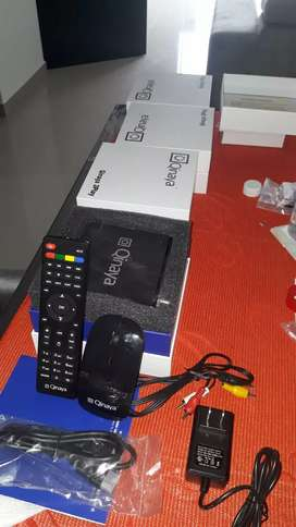Smart tv box convierte tu tv en smart regalo MOUSE! Ganga
