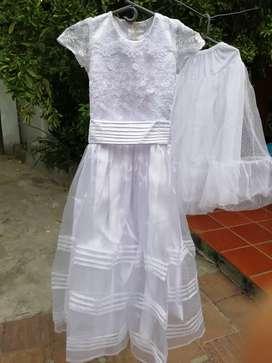 Venta de hermoso vestido