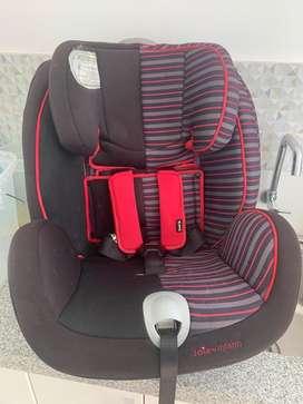 Asiento de bebe para carro
