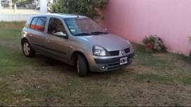 Renault Clio 1.5 Privilege