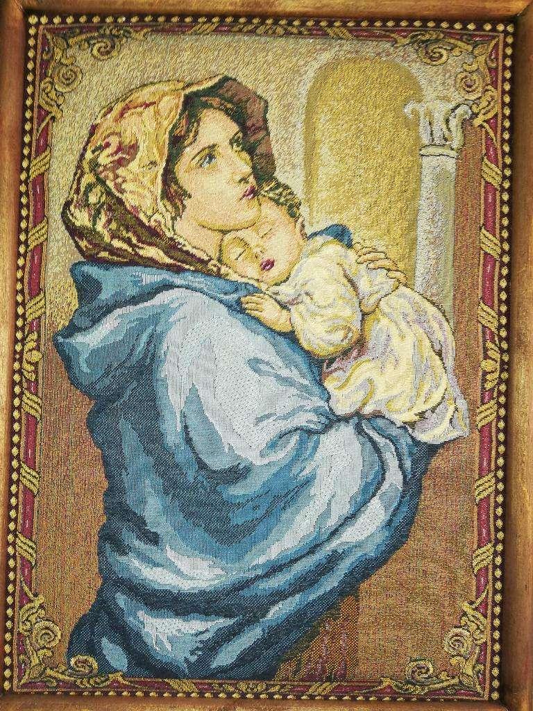Arte Religioso Romano 0