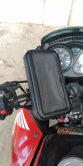 Cover Impermeable para Moto