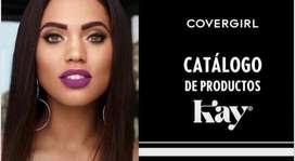 Maquillajes covergirl originales