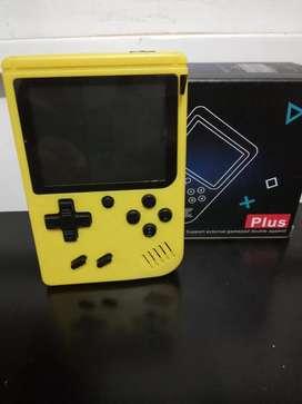 Atari, juego con 400 juegos
