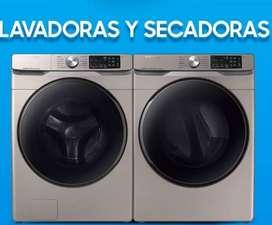 Servicio técnico de lavadoras inverter
