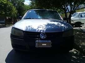 Volkswagen Gol .07