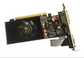 Tarjeta De Video Nvidia Geforce Gt 210 1gb Drr3 Pci-e Hdmi