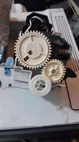 Impresora HP M4345 para repuestos