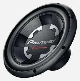 WOOFER PIONEER DOBLE BOBOINA
