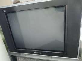 Vendo Televisor + DVD