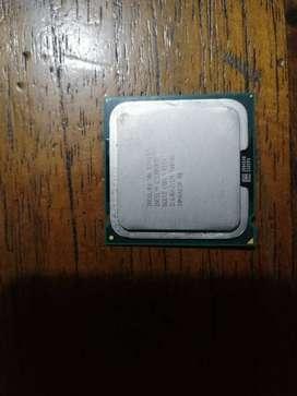 Vendo Procesador E3 3400 y Ram ddr3 2gb