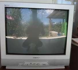Vendo televisores antiguos en buen estado