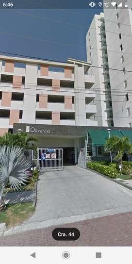 Arriendo apartamento zona norte Barranquilla