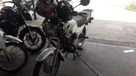 Vendo moto boxer bm