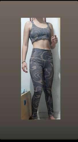 Bonitos leggins sublimados!!