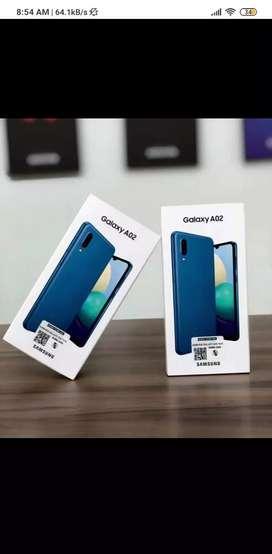 Samsung A02 64Gb original nuevos