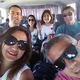 Taxi en piura Talara