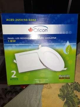 Cricon led. 7 unidades