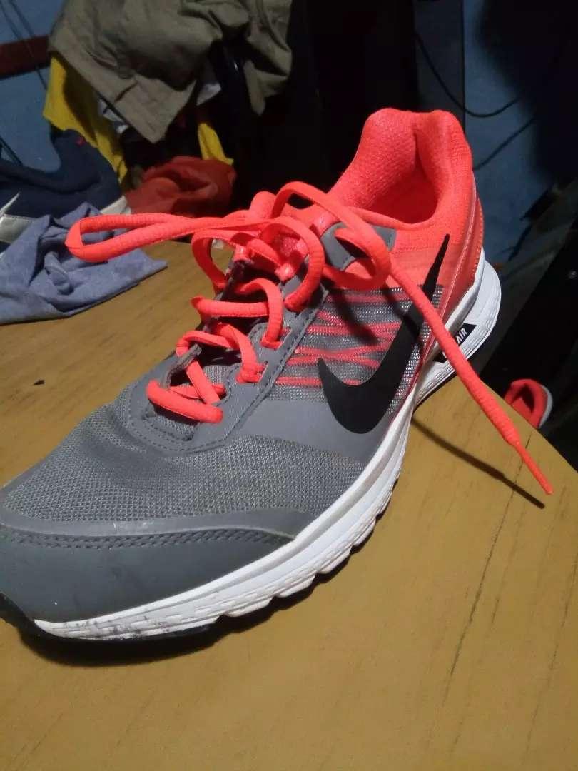 Zapatillas Nike en lomas