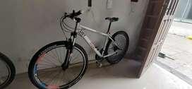 Bicicleta Rodado 29, en muy buen estado