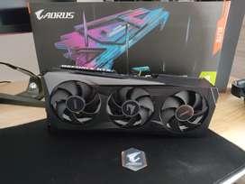 RTX 3060 AORUS ELITE 12 GB