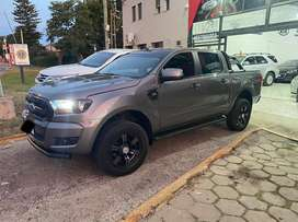 FORD RAMGER impecable 2016