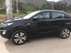 Vendo SUV KIA SPORTAGE