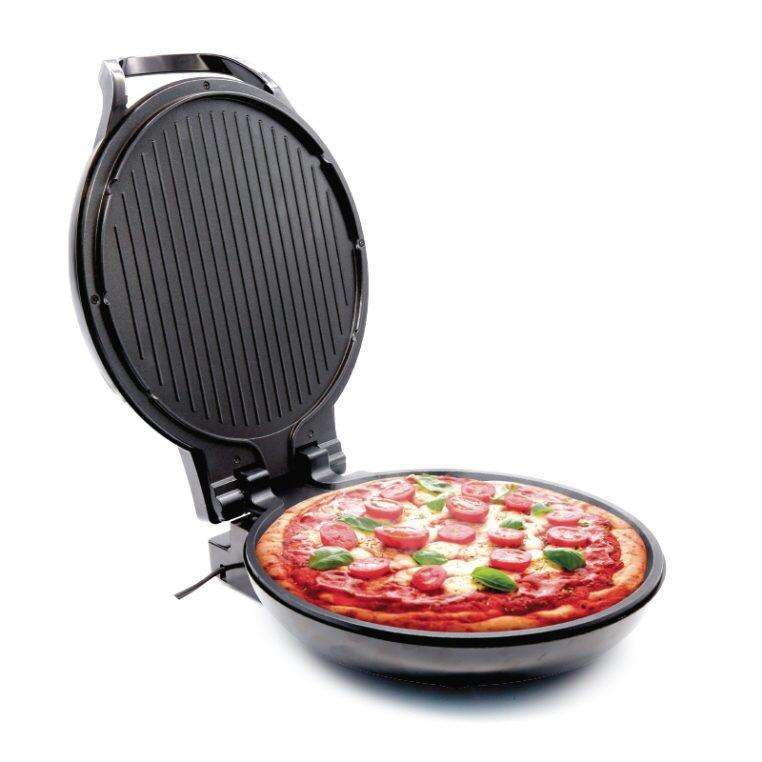 PIZZA MAKER Y GRILL 0