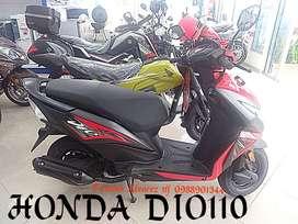 MOTO HONDA DIO110    OFERTA CHIMASA S.A.