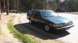 Vendo Volvo 940 SW (rural) 2.3 Nafta